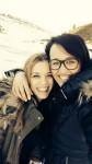 Bettina Fruhstuck und Nadine Netzer