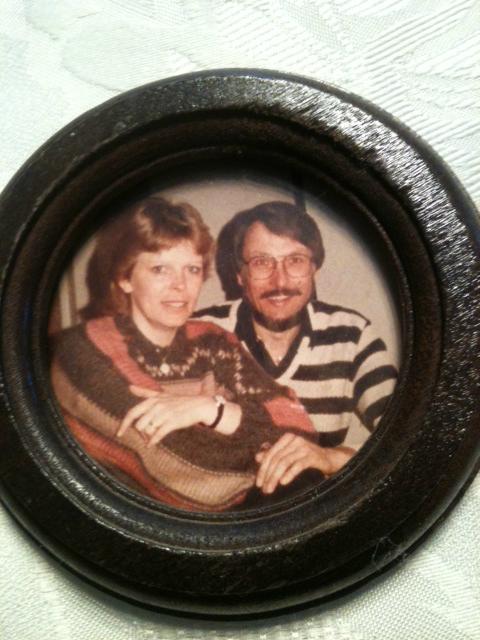 Ehepaar Jolk