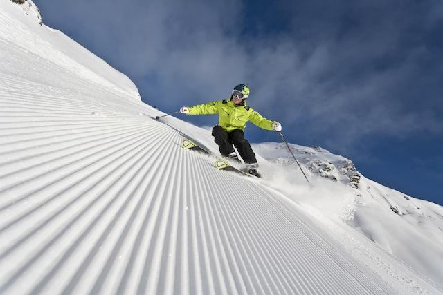 Obertauern garantiert Ihnen den Skispaß für den Winterurlaub