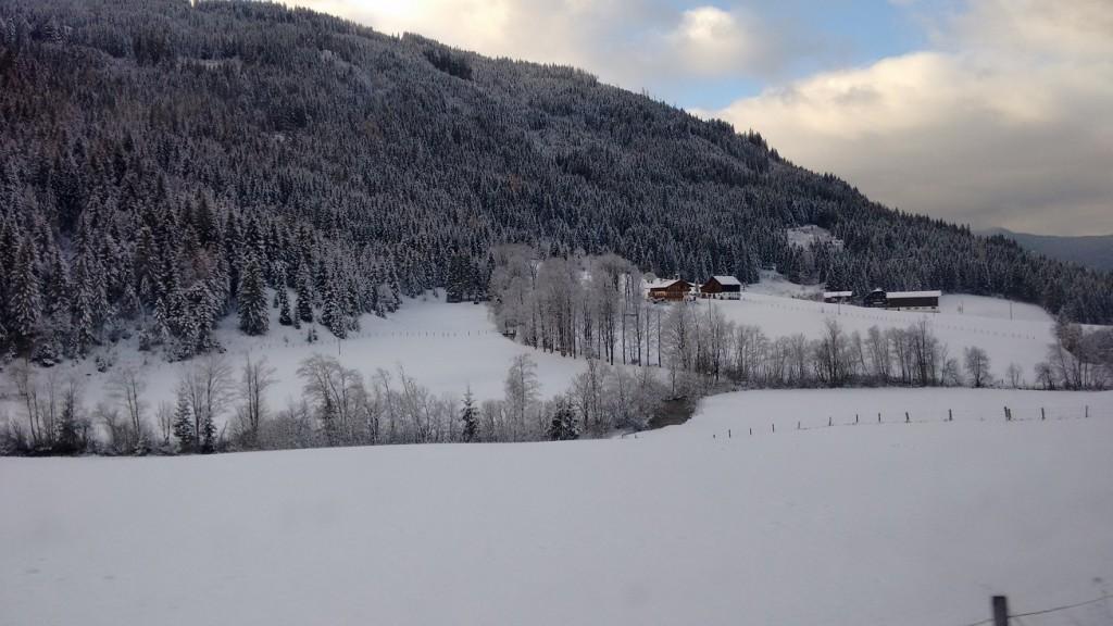 """Der Beweis: Obertauern wird nicht umsonst auch als """"Schneeschüssel"""" bezeichnet!"""