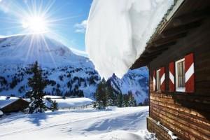 Schneesicherheit - in Obertauern garantiert.