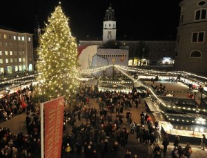 Weihnachtsmarkt (Quelle:https://www.stadt-salzburg.at/)