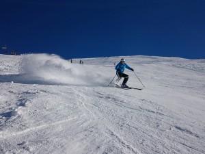 Ein Skiurlaub ohne Stress ist viel erholsamer!