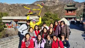 Skischule Koch: Der Ski-Pionier gab sein Wissen in China weiter